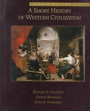 A Short History of Western Civilization, Combined-ExLibrary