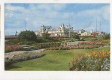 South Parade Pier & Oriental Gardens Southsea 1967 Postcard 481a