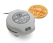 Star Wars Death Star Waffle Maker Officially Licensed ThinkGeek New in Box
