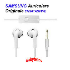 AURICOLARE ORIGINALE SAMSUNG GALAXY POCKET CORE 2 TREND LITE PLUS GRAND NEO G3 3