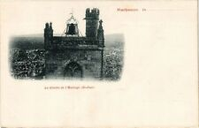 CPA Narbonne-La Cloche de l'Horloge (St-Just) (261303)