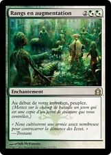MTG Magic RTR FOIL - Growing Ranks/Rangs en augmentation, French/VF