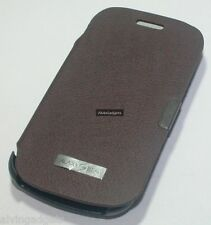 Flip Leather Case With For Samsung Galaxy S3 Mini i8190