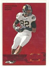 2012 Retro Metal Michael Egnew Precious Metal Gems Red Rookie RC #ed /100 BV $9