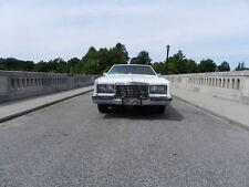 Cadillac: Eldorado 2dr Converti