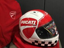 Casco integrale Proud Arai DUCATI size M - Helmet Arai Ducati offer