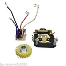 KITCHENAID STAND MIXER SPEED CONTROL PLATE, PHASE BOARD, WORM GEAR REPAIR KIT 11