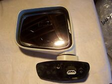 Mitsubishi Nimbus Side mirror Left ( right  and black available)