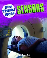 Sensors (How Things Work)-ExLibrary