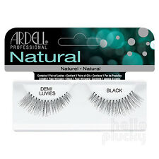 [ARDELL] Professional Natural False Lashes Fake Eyelashes (Demi Luvies) 1 Pair