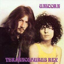 Unicorn [Expanded Edition] by Tyrannosaurus Rex - 15 Bonus Tracks  CD  vg
