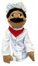 Melissa  Doug Chef Puppet, New, Free Shipping