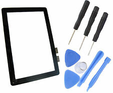 Motorola Xoom Family Edition MZ505 Touch Screen Digitizer Glass Lens + Tools UK