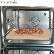 Piedra pizza para Horno, 400x300x30mm