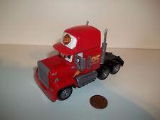 Mack Hauler Truck Cab, Disney Pixar Cars, plastica, vedere gli altri & combinare