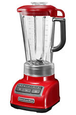 NEW KitchenAid KSB1585 Artisan Diamond Blender: Empire Red 5KSB1585AER