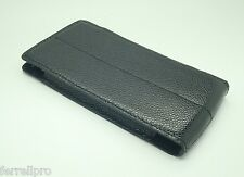 LIMITED QUANTITY!!  LEATHER CASE ЧЕХОЛ TASCHE FOR VERTU SIGNATURE TOUCH 2014