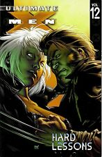 ULTIMATE X-MEN Vol. 11 Trade Paperback