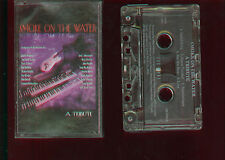 Deep Purple Tribute Smoke On The Water A Tribute USA Cassette Tape