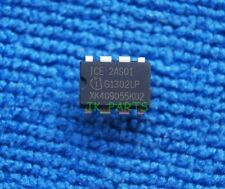 2pcs ICE2AS01 Off-line SMPS Controllers DIP-8 Infineon