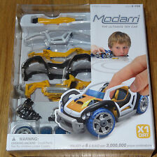 Modarri X1 Dirt Ultimate Toy Car Real Steering & Suspension Finger Drive Build