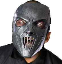 "Slipknot Mick ""7"" Thomson Mask All Hope is Gone Tour Adult Costume Accessory"