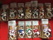 "M&M  COLLECTION OF ""12"" ASHTON-DRAKE GALLERIES MINI DOLLS"