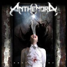 ANTHENORA Soulgrinder CD - 163742