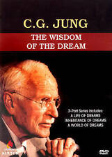 C.G. Jung: The Wisdom of the Dream (DVD, 2013)