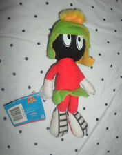 """Marvin the Martian Looney Tunes 9"""" Plush Soft Toy Stuffed Animal"""