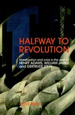 Half Way Revolution by Clive Bush. Hardcover Yale University Press 9780300047295
