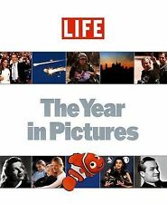 LIFE: The Year in Pictures 2004 Editors of Life Hardcover