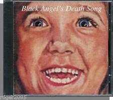 Black Angel's Death Song - Due Ragazze - New 1994 14 Song CD!