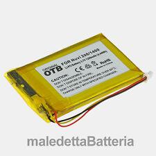NUVI200 Batteria Alta Qualità per Garmin Nuvi 1400 Nuvi 1440 Nuvi 1450