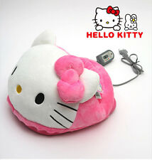 New Hello Kitty electric Foot Warmer Heater Stove Heading pad 220V Only