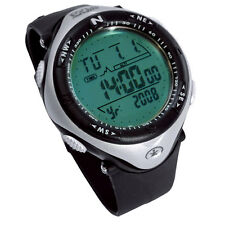 Digital Watch w/ Altimeter, Compass, Stop Watch, Barometer, Perpetual Calendar
