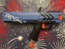 Nerf Rival Apollo XV-700 (Blue) With Clip. No Ammo