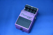 BOSS BF-2 BF2 Flanger Green Label Made in Japan #490000
