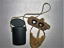 DID Dragon In Dreams 1/6th Scale WW1 French Infantry Gas Mask & Tin - Pascal