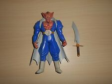 Dabura Action Figure Irwin Dragon Ball Z DBZ GT 2002 With Sword