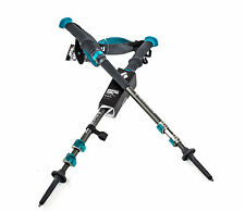 Black Diamond Trail Pro Shock Trekking Poles, Women's, 63-125cm