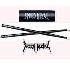 "Ahead Sticks JJ1 ""Speed Metal"" Model Joey Jordison Size"