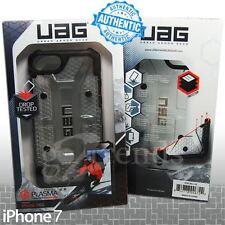 "UAG Urban Armor Gear Plasma CLEAR Case for Apple iPhone 7 (4.7"")  - ASH Smoke"