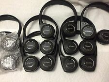 2013-16 Cadillac SRX~Escalade~XTS Entertainment Wireless Infrared OEM Headphones
