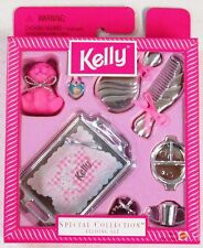 Kelly, Baby Sister of Barbie, Special Collection Feeding Set (NEW)