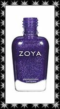 Zoya *~Finley~* Nail Polish Metallic Holographic 2016 Fall/Winter Urban Grunge