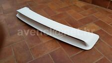 BMW E36 GT REAR TRUNK 2 PCS SPOILER WING COUPE LIMO M3 325 328 M TECHINK