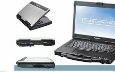 Panasonic Toughbook CF-53 - MK3, Core i5-3340M - 2.7GHz, 8GB, 256GB SSD*3G-UMTS*