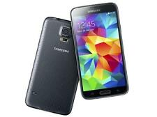 "Samsung Galaxy S5 SM-G900F 16GB - 5.1"" screen (Unlocked) Smartphone"