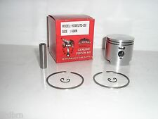 HOMELITE 330 CHAINSAW PISTON KIT, 43MM BORE, PART # A95882, 94387B, NEW
